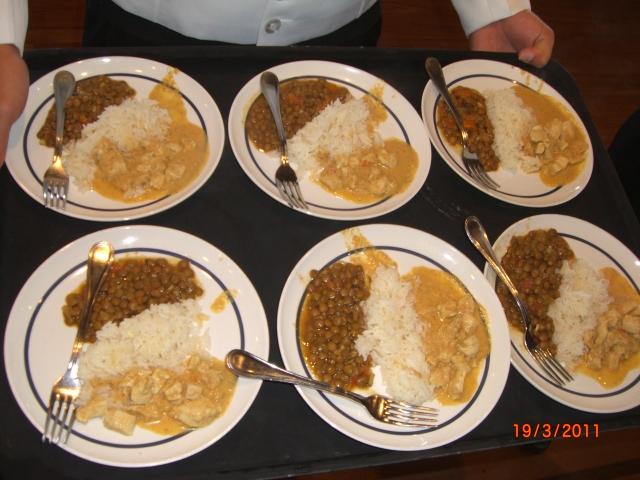 Curry Piatti Pronti