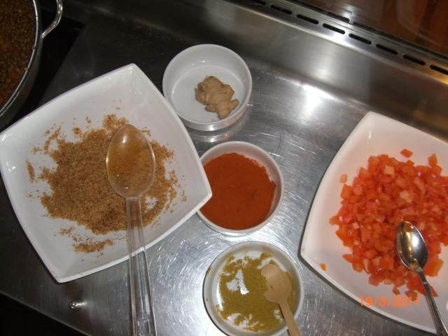 Prodotti Curry