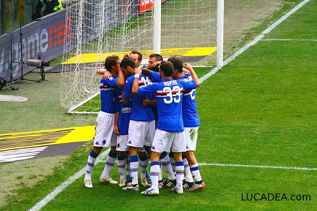 Sampdoria-Crotone 01112011_6