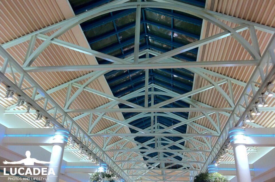 strutture da mall