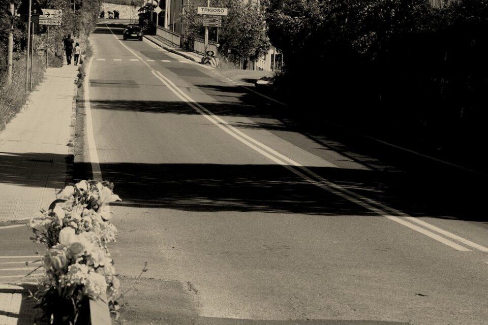 Una strada maledetta