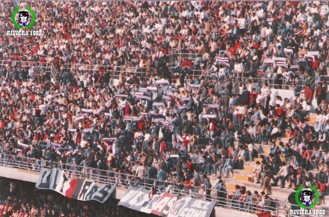 Milan-Sampdoria 1983/1984