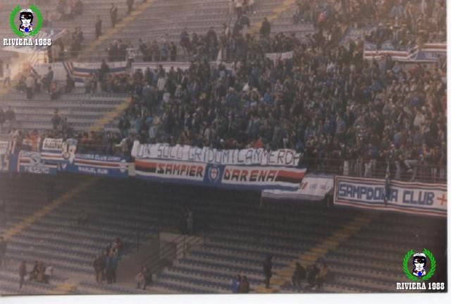 Inter-Sampdoria 1989/1990