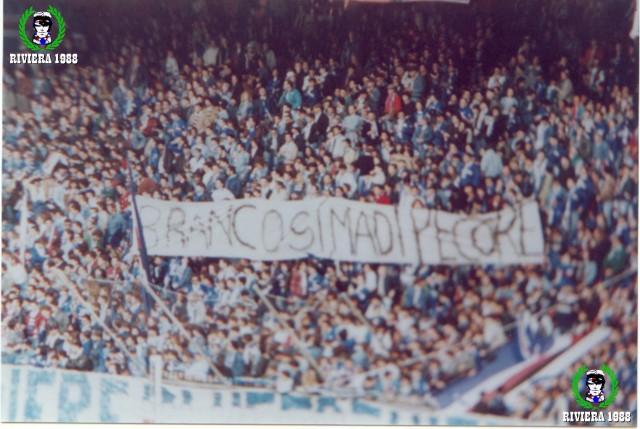 Genoa-Sampdoria 1990/1991