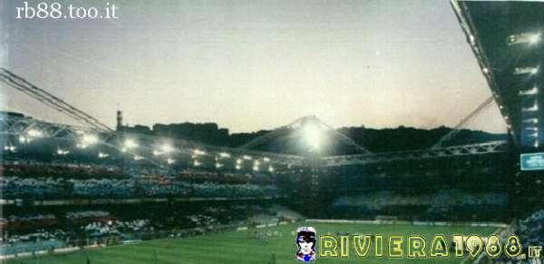 Sampdoria-Panathinaikos 1991/1992 coppa dei Campioni