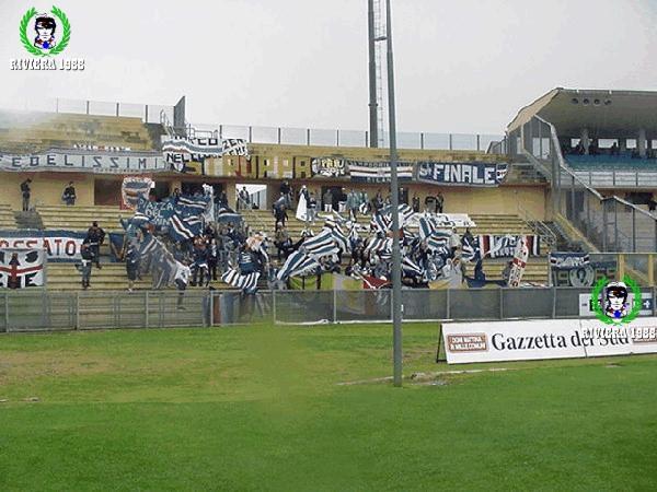 Cosenza-Sampdoria 2000/2001