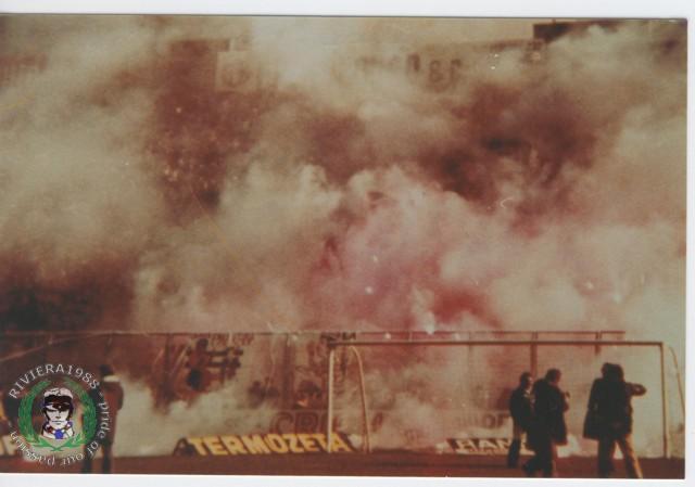 Genoa-Sampdoria 1979/1980