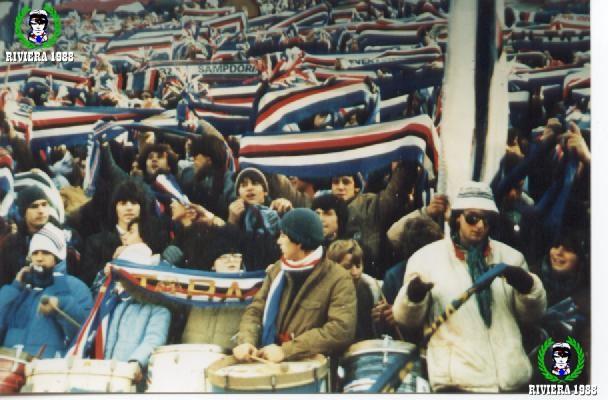 Genoa-Sampdoria 1980/1981