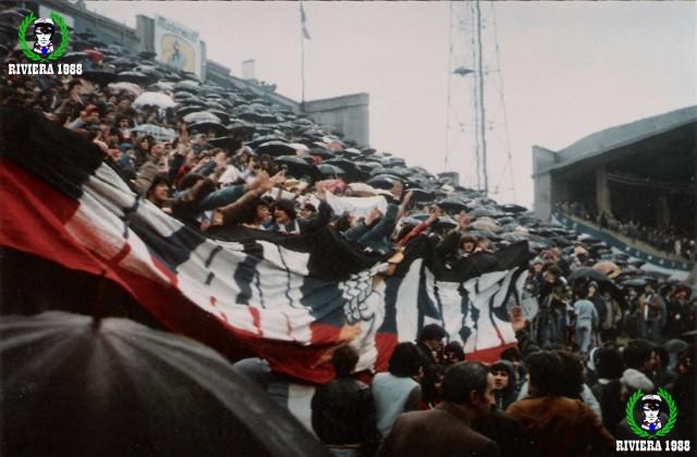 Sampdoria-Pisa 1980/1981