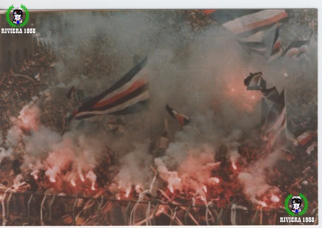 Sampdoria-Pisa 1981/1982