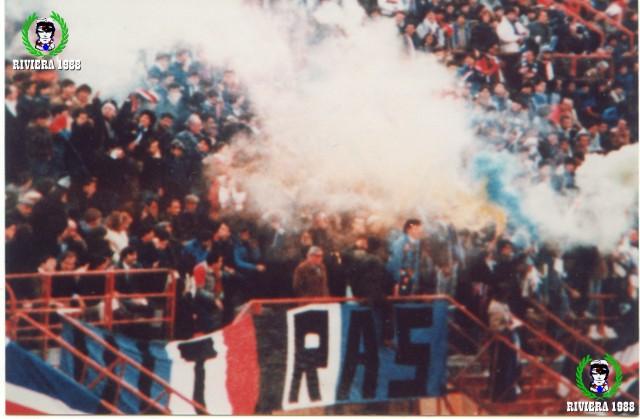 Fiorentina-Sampdoria 1984/1985