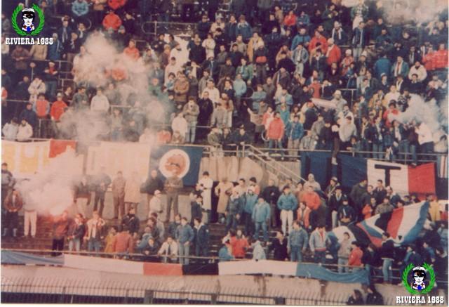 Torino-Sampdoria 1986/1987