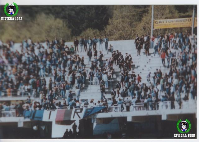 Ascoli-Sampdoria 1987/1988