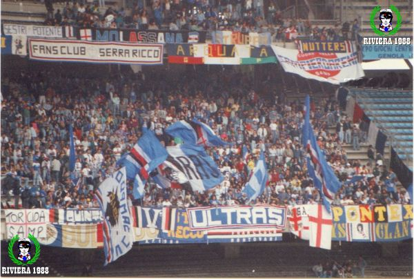 Torino-Sampdoria 1993/1994