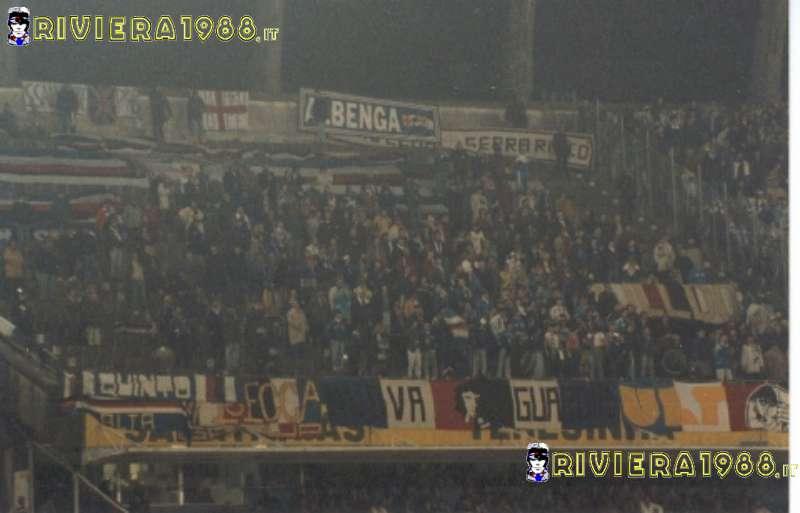 Porto-Sampdoria 1994/1995 coppa delle Coppe
