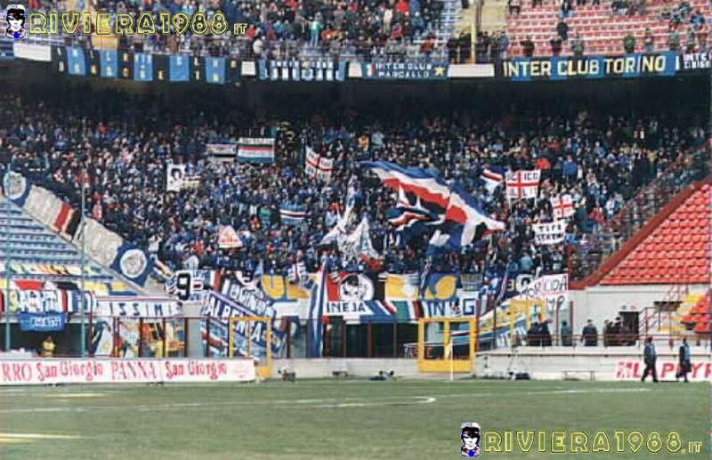 Inter-Sampdoria 1994/1995