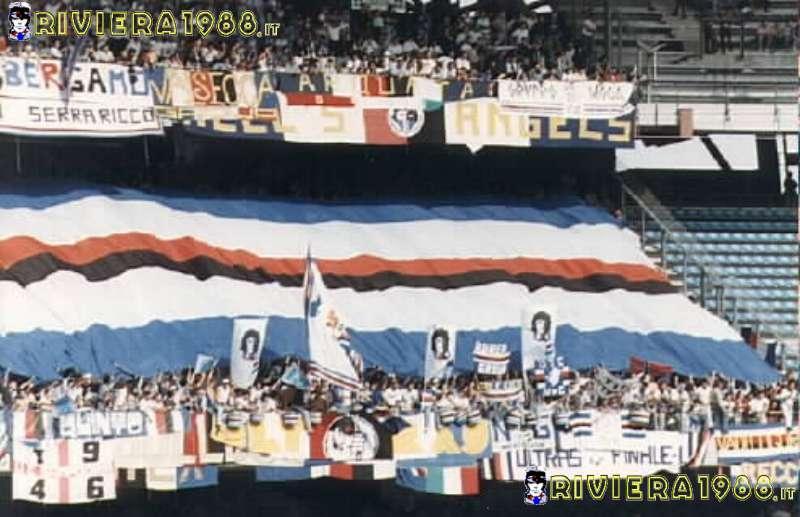 Juventus-Sampdoria 1994/1995