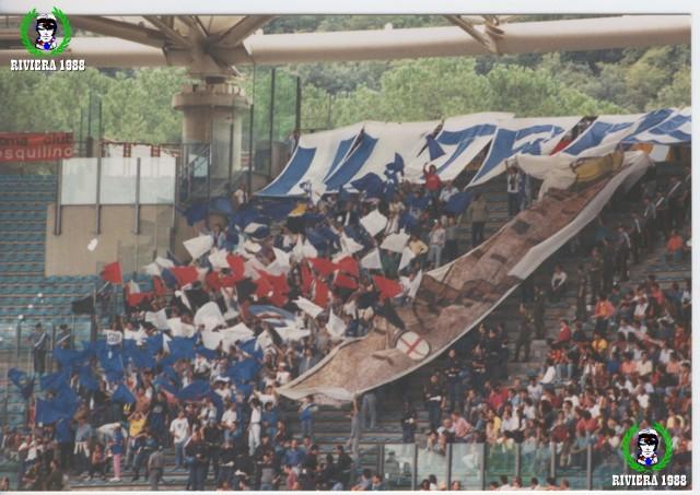 Roma-Sampdoria 1994/1995