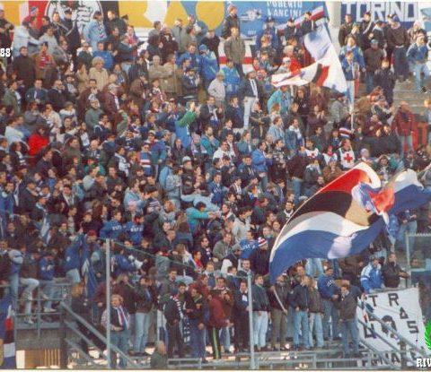 Atalanta-Sampdoria 1995/1996