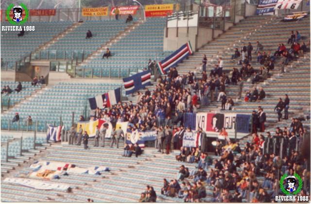 Roma-Sampdoria 1995/1996