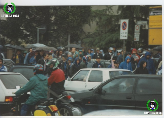 Vicenza-Sampdoria 1995/1996