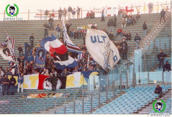 Lazio-Sampdoria 1996/1997