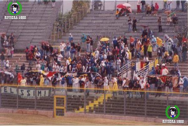 Brescia-Sampdoria 1997/1998
