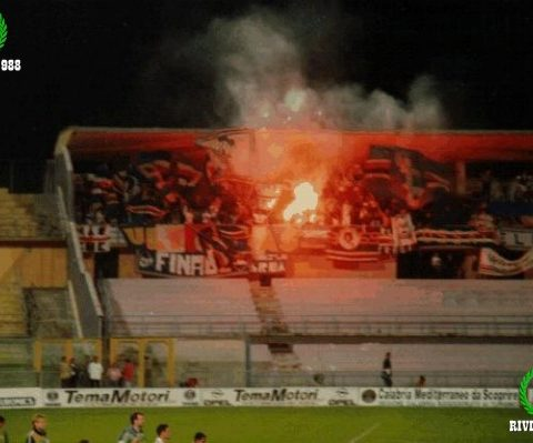 Cosenza-Sampdoria 1999/2000