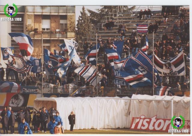 Ravenna-Sampdoria 1999/2000