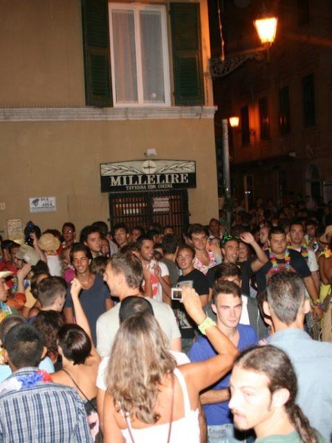 Hanoa Hanoa 2012 Sestri Levante