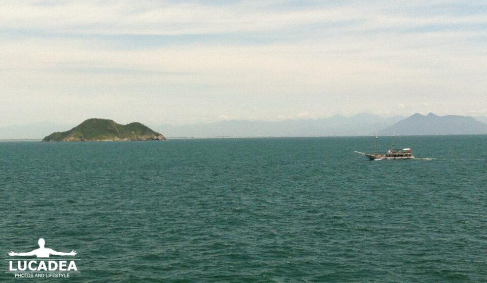 Ancora un'isola brasiliana