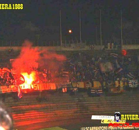 Ascoli-Sampdoria 2002/2003