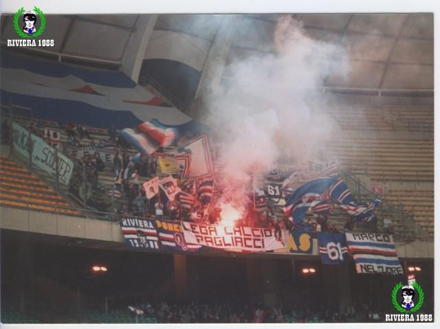 Bari-Sampdoria 2002/2003