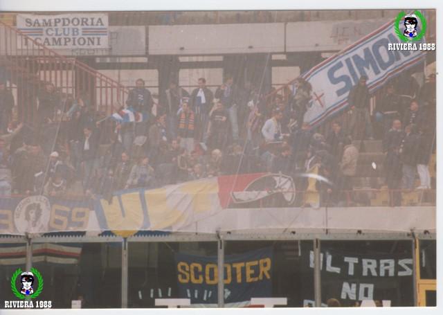 Catania-Sampdoria 2002/2003