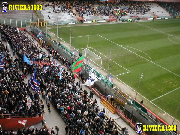 Sampdoria-Ternana 2002/2003