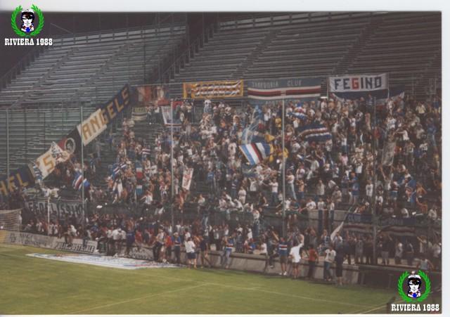 Venezia-Sampdoria 2002/2003