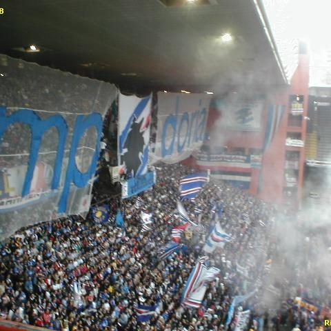 Sampdoria-Brescia 2003/2004