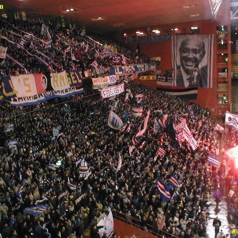 Sampdoria-Empoli 2003/2004