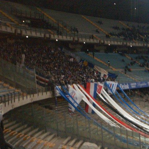 Juventus-Sampdoria 2004/2005