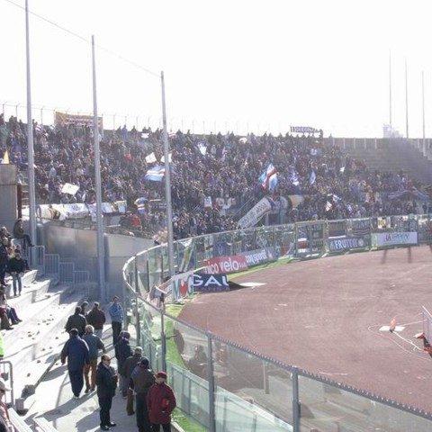 Livorno-Sampdoria 2004/2005