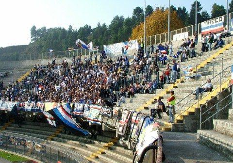 Ascoli-Sampdoria 2005/2006
