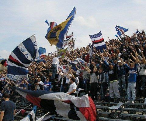 Empoli-Sampdoria 2005/2006
