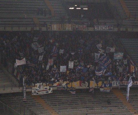Juventus-Sampdoria 2005/2006
