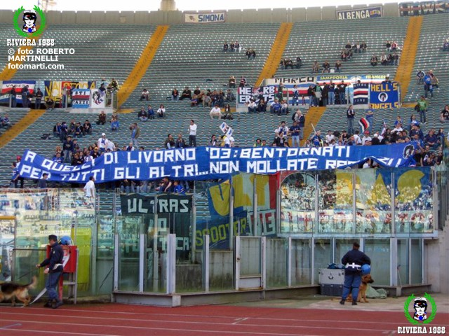 Lazio-Sampdoria 2005/2006