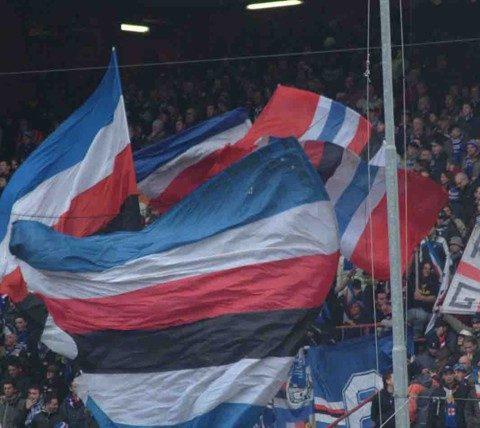 Sampdoria-Ascoli 2005/2006