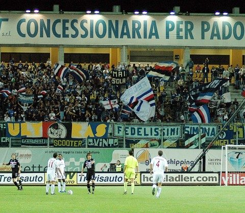 Treviso-Sampdoria 2005/2006