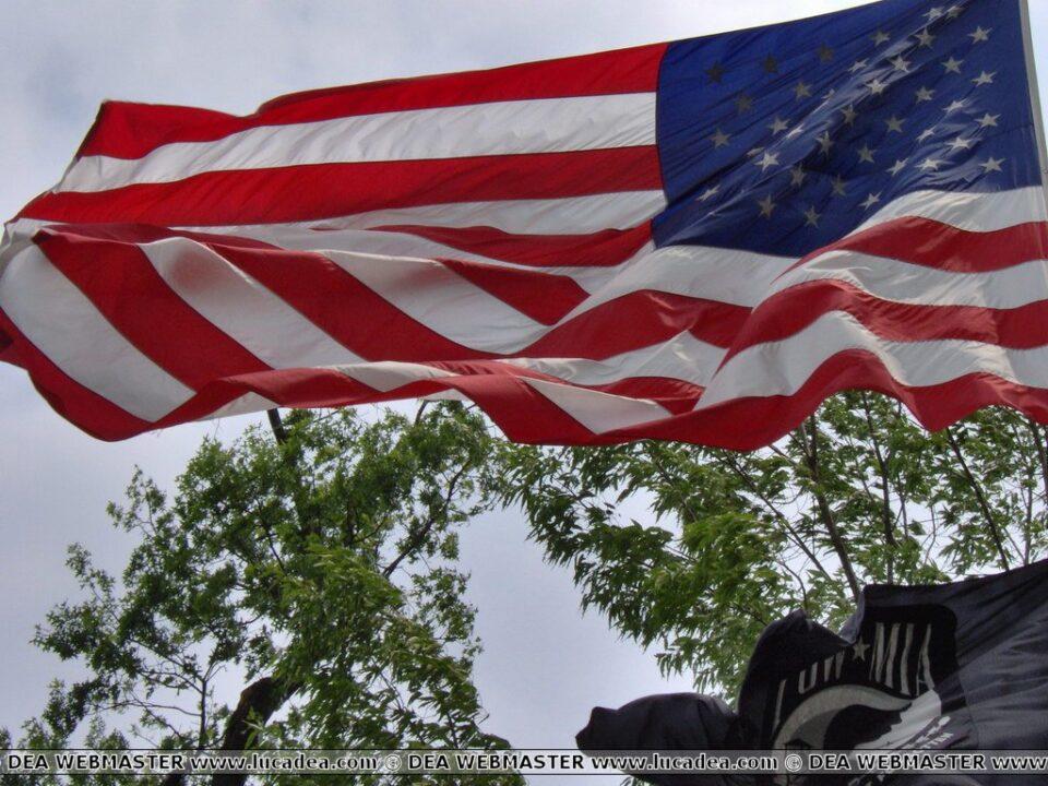 Foto di Washington - USA