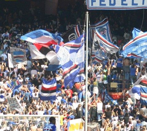 Sampdoria-Lecce 2005/2006