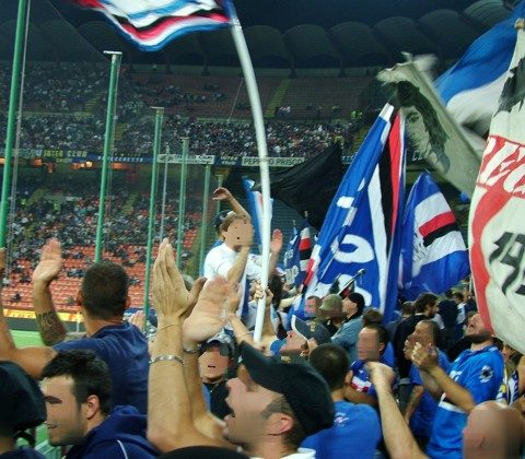 Inter-Sampdoria 2006/2007