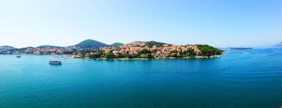 Dubrovnik in Croazia